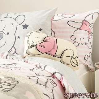 Looking For: UK Primark Pooh Bedsheet