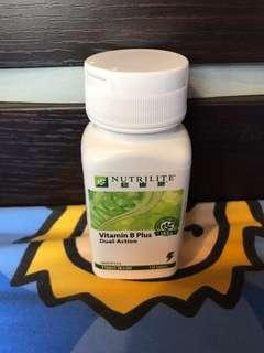 Nutrilite Vitamin B Plus 紐崔萊維他命B雜 (美國製造 made in USA)