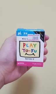 PLAY TO-FU Series 2