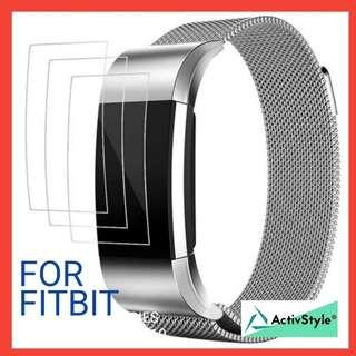 Fitbit Screen Protector