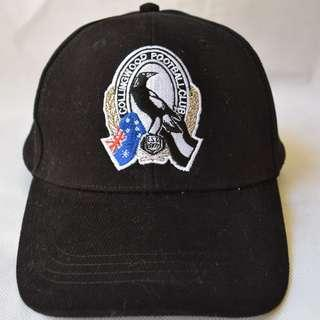 Collingwood Football Club Cap Official AFL