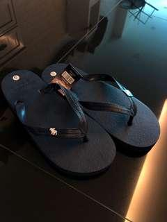 Abercrombie & Fitch Slipper