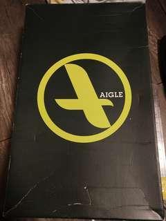 AIGLE BOOT 32号