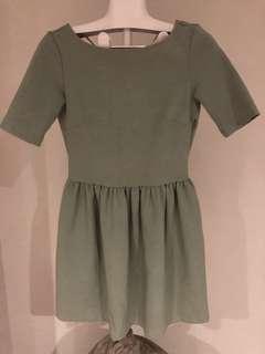 ZARA Dress ( AUTHENTIC )