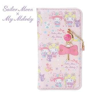 美少女戰士 Melody smart phone cover
