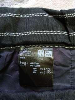 Love💝 Uniqlo Slack Pants