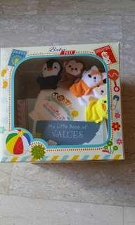 Baby Toys (Complete set)