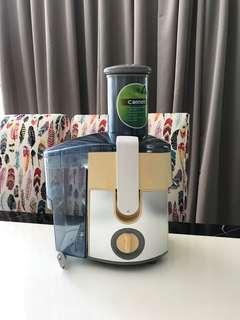 Cornell juicer