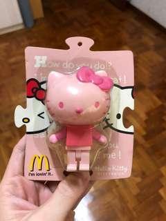 Vintage Hello Kitty X McDonald's 2006 Kittybrick