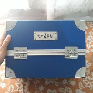 beauty case / box make up