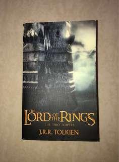 Lord of the Rings (The Two Towers, book 2)