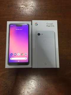 Google Pixel 3 XL BRAND NEW