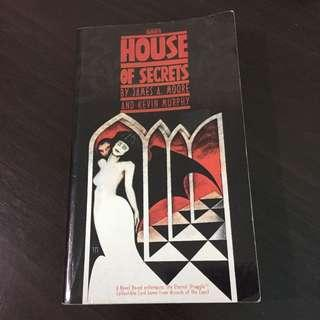 House of Secrets by James Moore and Kevin Murphy