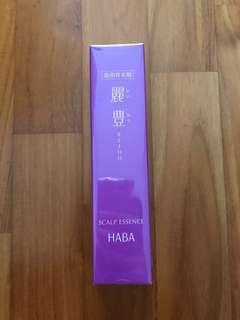 HABA Reiho Scalp Essence