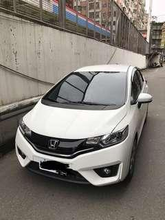 Honda Fit 2017 S