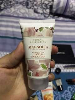 Marks & Spencer Hand and Nail Lotion