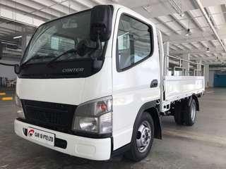 Mitsubishi FB70