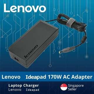 Lenovo IdeaPad New Genuine AC Adapter Charger 170W 20V 8.5A With 5.5x2.5mm Free shipping