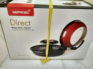 Happycall - Direct Gas-Fired Oven - Big