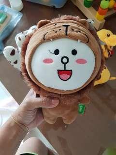 Line toy