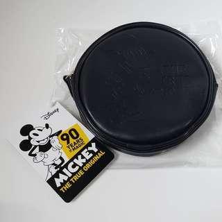 Mickey Mouse 90週年 化妝袋 散紙包