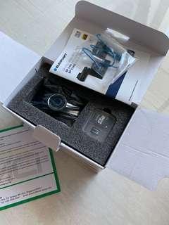 Blaupunkt Car Camera FHD 2 channel BP 9.0A