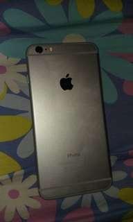 iPhone 6 Plus 64gb sliver 香港行貨