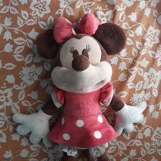 minnie mouse special edition istana boneka