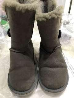 Boots (made in aus)