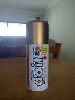 Metalic Colorspray