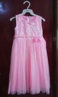 Dress anak - gaun anak
