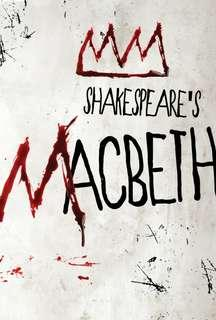 macbeth notes from act 4 - act 5