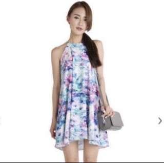 🚚 The Tinsel Rack Dress