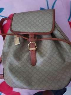 Celine bagpack