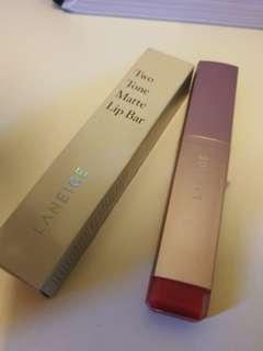 Laneige Tone Matte Lip Bar - No.9 Raspberry Latte