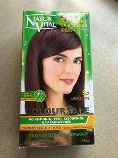 Natur Vital hair colour 5.7 Chocolate