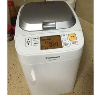 行貨新淨 Panasonic SD PM105 麵包機