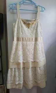 Moiselle 裙