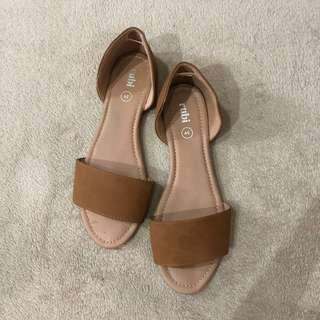 Rubi Flat Shoes by COTTON ON