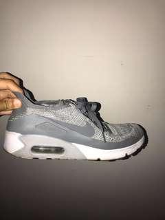 adidas Eqt and Nike air max