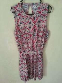 Lee Cooper Jumpsuit