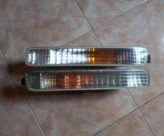 Honda accord sv4 signal bumper depan type B