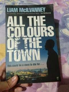 All the Colors of the Town