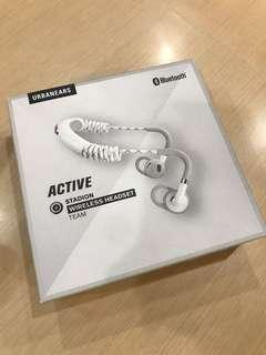 URBANEARS Active Stadion bluetooth headset