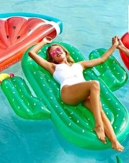 Cactus Inflatable Float