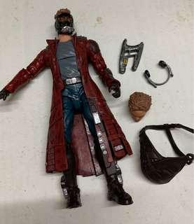 Marvel Legends Guardians of the Galaxy set