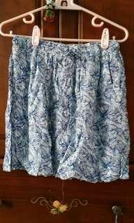 🚚 全新GAP口袋短裙