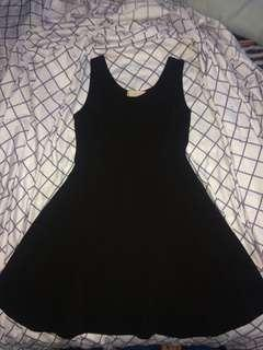 [REPRICE] Sleeveless dress