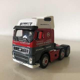 Volvo FH12 Globetrotter XL - 1:50