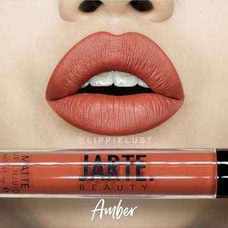 Jarte Beauty - Lipmatte in Amber